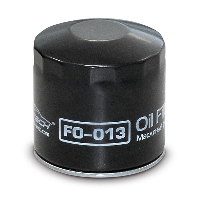 Фильтр масляный. Fortech (FO013)