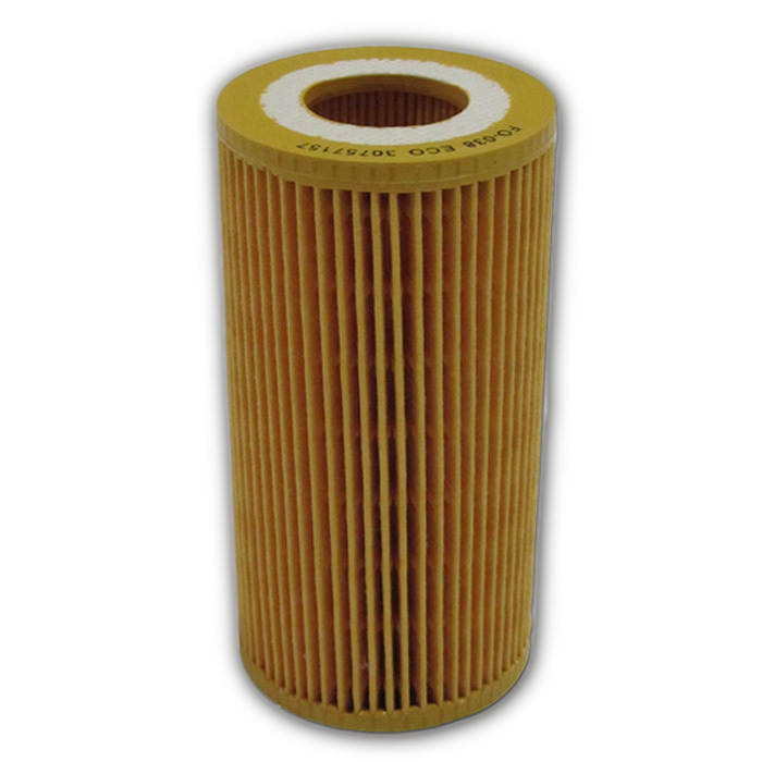 Фильтр масляный. Fortech (FO038)