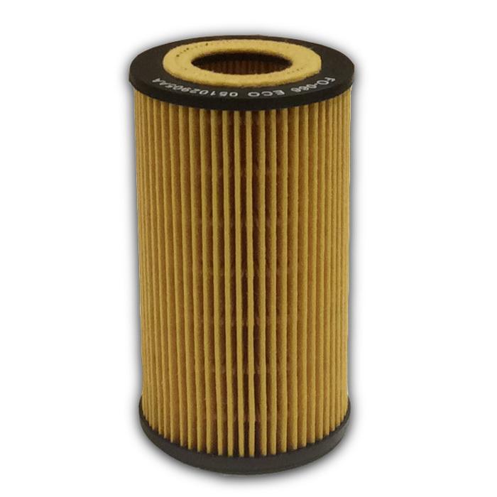 Фильтр масляный. Fortech (FO066)