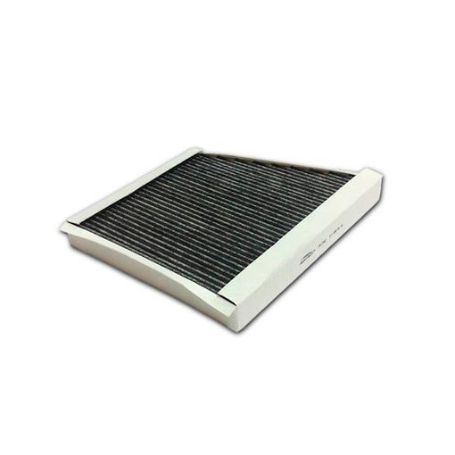 Фильтр салонный угольный. Fortech (FS126C)