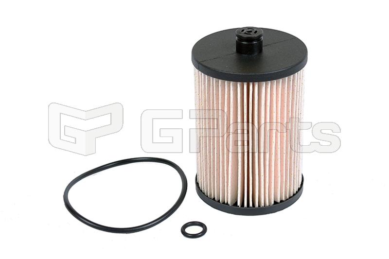 Фильтр топливный ХС90 (дизель). GParts (VO30792514)