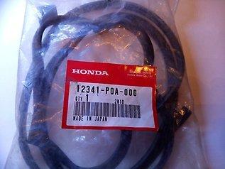 Прокладка клапанной крышки. HONDA (12341-P0A-000)