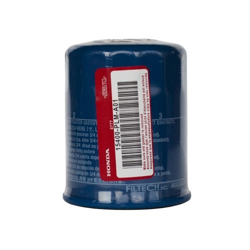 Фильтр масляный. HONDA (15400PLMA01)