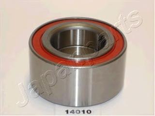Подшипник ступицы колеса. Japanparts (KK-14010)