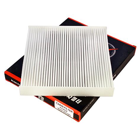 Фильтр салонный. KORTEX (KC0036)
