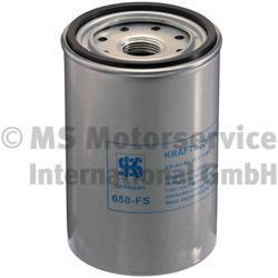 Фильтр топливный. Ks (50013002)