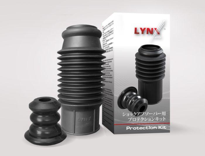 66620PR Защитный комплект амортизатора LYNX, шт. (PR-66620)