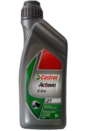 Castrol Act > Evo 4T 10W40 , 1L моторное масло , шт. Castrol (151A84)