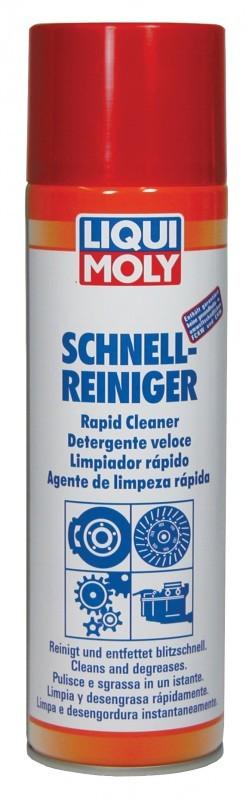 Быстрый очист. Schnell-Rein. (0,5л), шт. Liqui moly (1900)