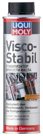 Стабилизатор вязкости Visco-Stabil (0,3л), шт. Liqui moly (1996)