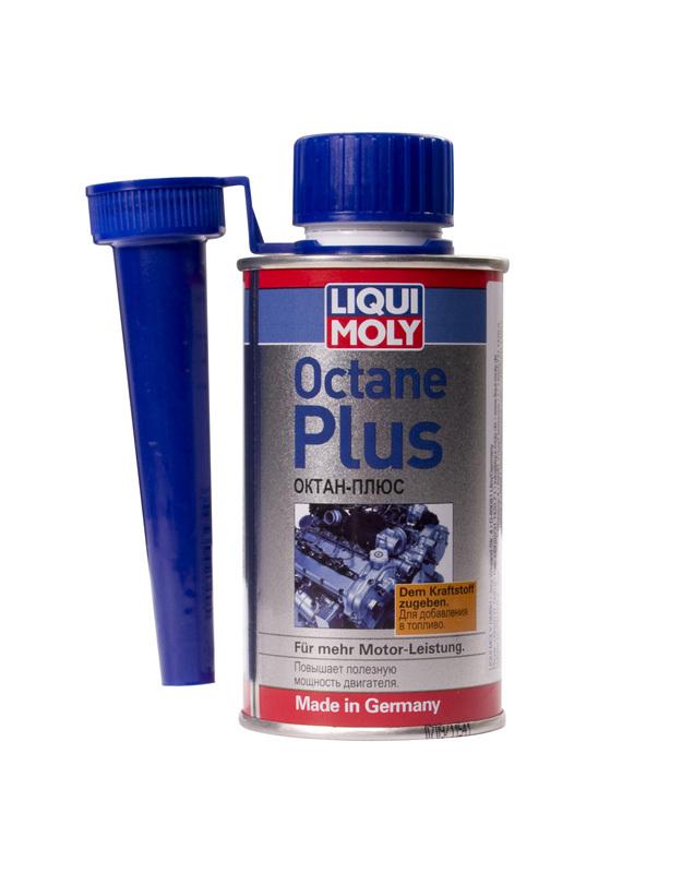 Октан плюс Octane Plus (0,15л), шт. Liqui moly (3954)