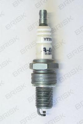 Свеча зажигания 2/LR15YCY-J. BRISK (0023)