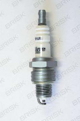 Свеча зажигания 3/NR15YCY-N. BRISK (0031)
