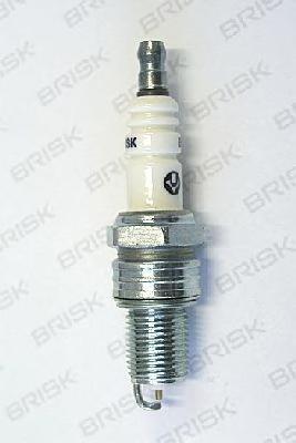 Свеча зажигания LR17YS-N. BRISK (1333)