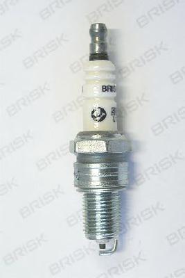 Свеча зажигания LR12YC-A. BRISK (1413)