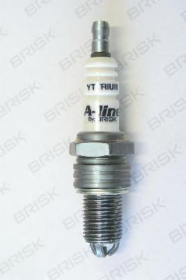 Свеча зажигания 1/LR15TCY-A. BRISK (1443)