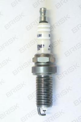 свеча зажигания 40/ER15YPY-1-N. BRISK (1552)