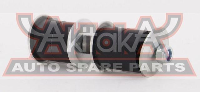 Тяга стабилизатора передняя. Akitaka (0323STWF)