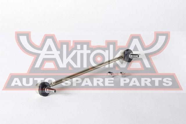 Тяга стабилизатора передняя. Akitaka (0723GVT)