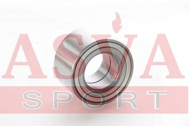 Подшипник ступичный передний. ASVA (DAC42780045)