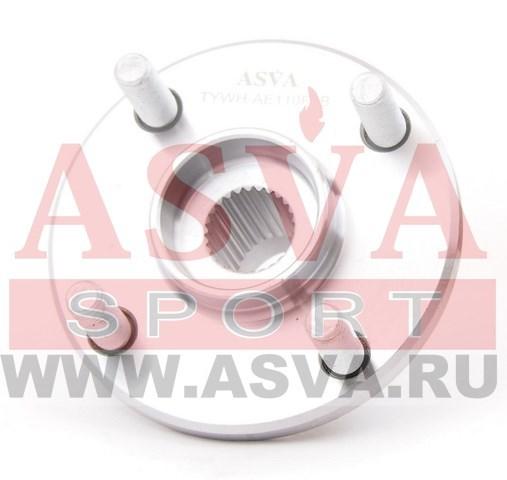 Ступица передняя. ASVA (TYWHAE110F)