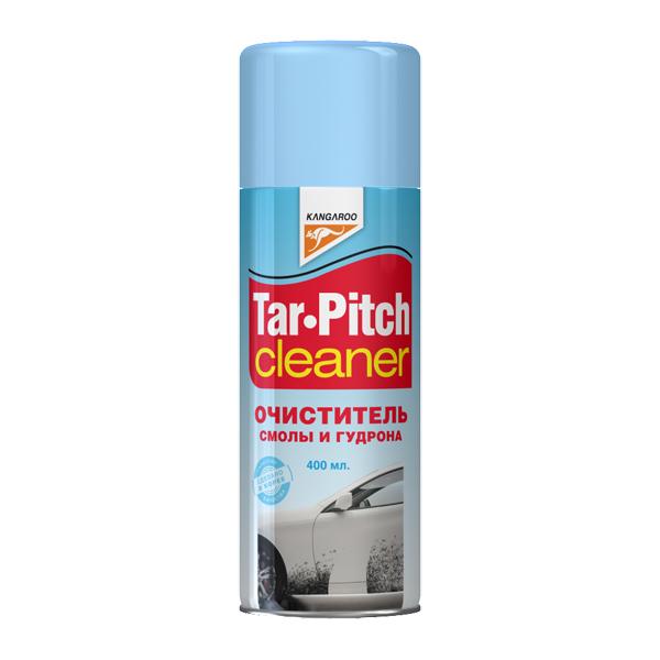 ОчистительсмолыигудронаTarPitchCleaner,400мл. KANGAROO (331207)