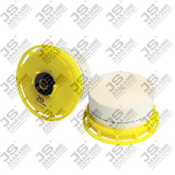 Фильтр топливный. JS Asakashi (FE1502)