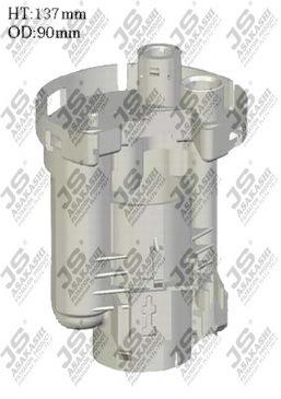 Фильтр топливный FS6300. JS Asakashi