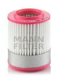Фильтр воздушный. Mann (C1652/1)