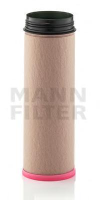 Фильтр добавочного воздуха. Mann (CF1640)