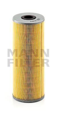 Фильтр масляный АКПП. Mann (H973X)