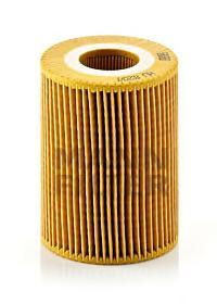 Фильтр масляный. Mann (HU820/1Y)