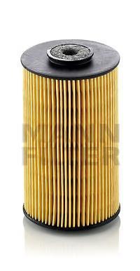 Фильтр топливный. Mann (P811)