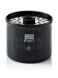Фильтр топливный. Mann (P917X)
