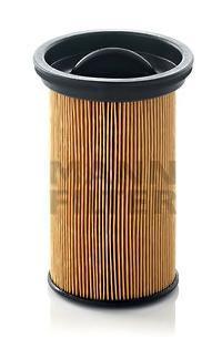 Фильтр топливный. Mann (PU742)
