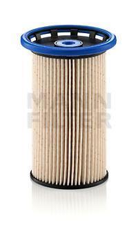 Фильтр топливный. Mann (PU8008)
