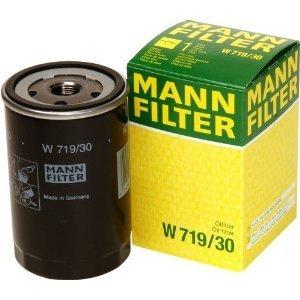 Фильтр масляный. Mann (W719/30)