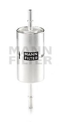 Фильтр топливный. Mann (WK512/1)