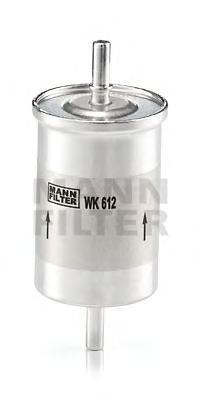 Фильтр топливный. Mann (WK612)