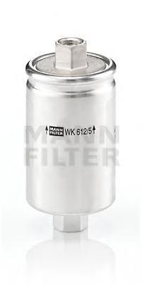 Фильтр топливный. Mann (WK612/5)