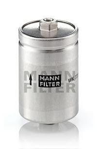 Фильтр топливный. Mann (WK725)