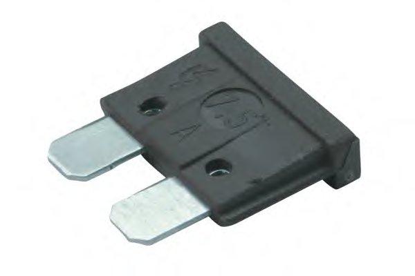 ПРЕДОХРАНИТЕЛЬ Standart flat connection fuses 7,5A. Bosch (1904529904)