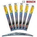 СТЕКЛООЧИСТИТЕЛЬ ECO 50C 500мм (1 шт. в уп.). Bosch (3397004670)