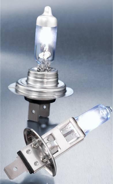 ЛАМПА H4 12V 60/55W Xenon Silver (коробка/2шт в комплекте). Bosch (1987301081)