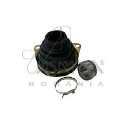 Пыльник ШРУСа внутренний левый с подшипником. ASAM-SA (30169)