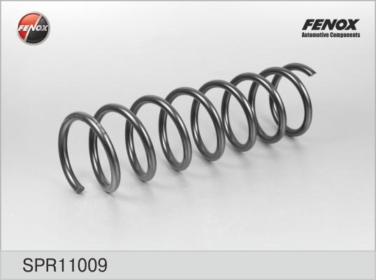 Пружина подвески. FENOX (SPR11009)