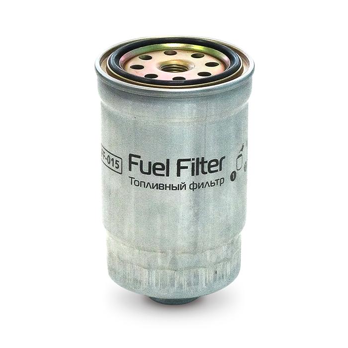 Фильтр топливный. Fortech (FF015)