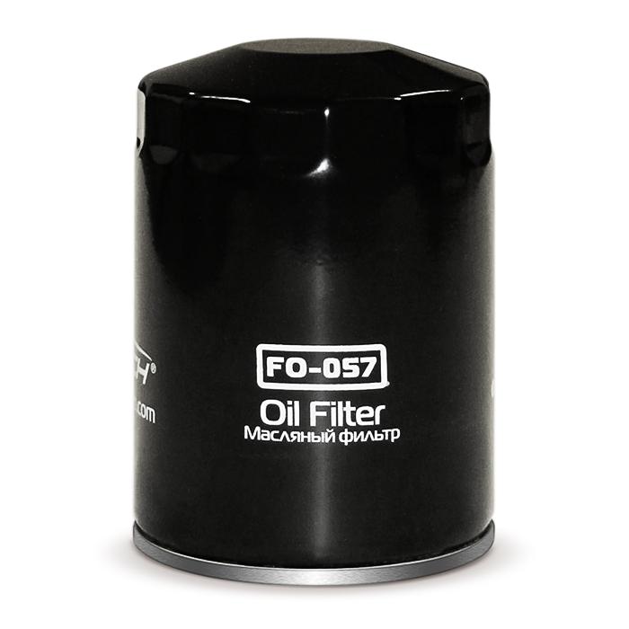 Фильтр масляный. Fortech (FO057)