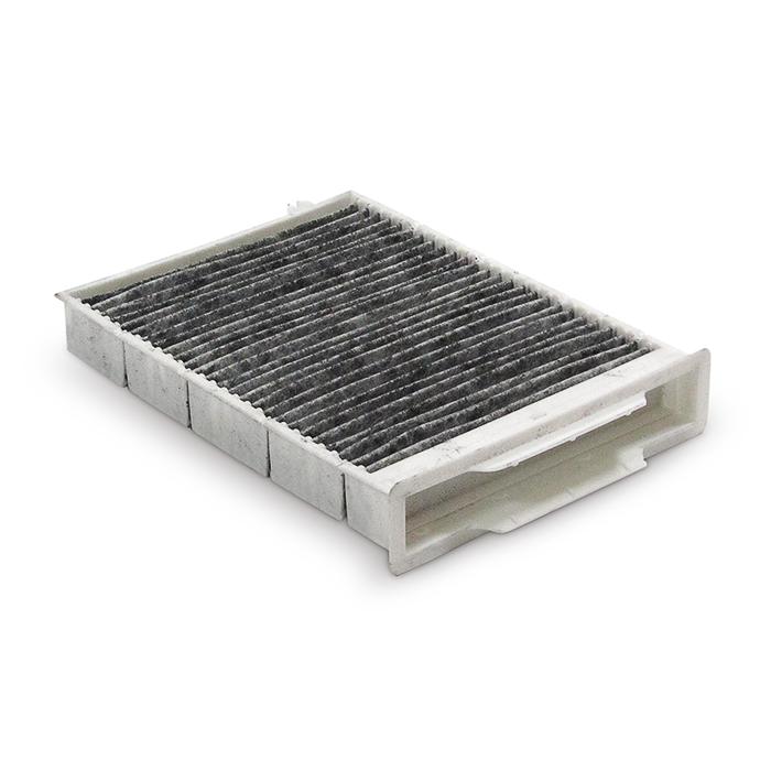 Фильтр салона угольный. Fortech (FS020C)