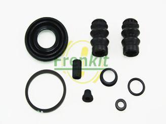 Ремкомплект тормозного суппорта заднего. Frenkit (238064)